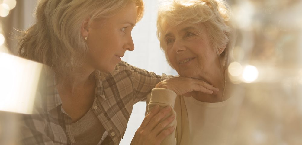The Importance of Caring for Caregivers