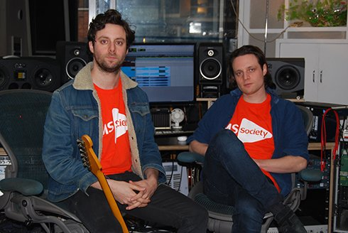 Maccabees Band Plans Charity Concert for the United Kingdom's MS Society