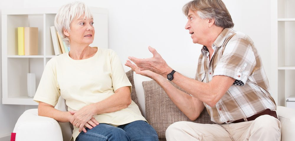 Poor Caregiver Mental Health Might Shorten Lifespan of MS Patients Under Their Care