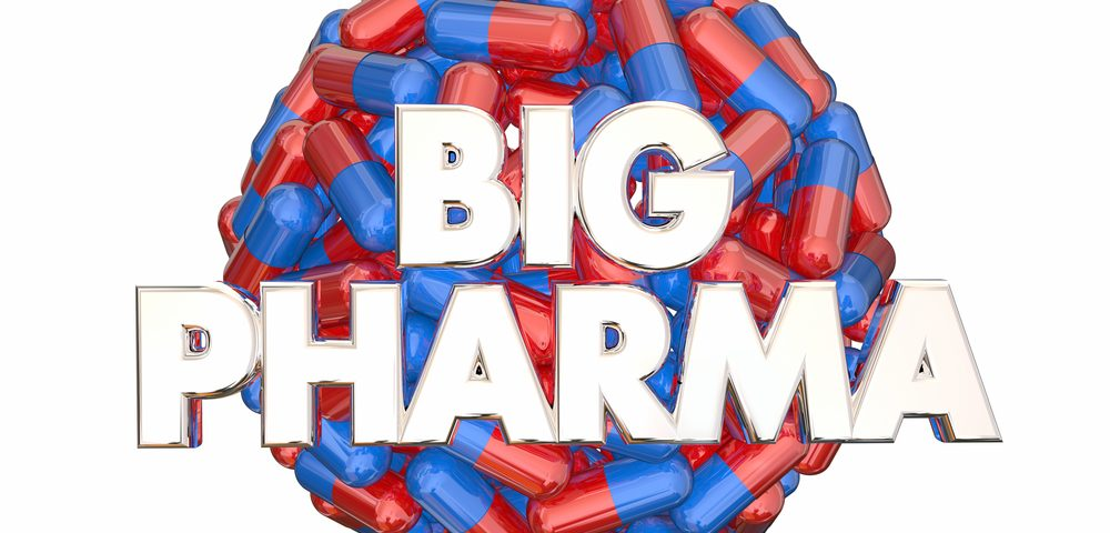 My Opportunity to Speak with 'Big Pharma'