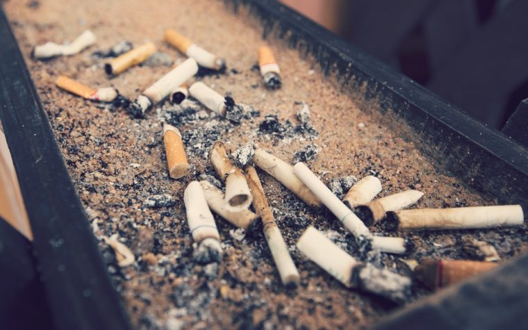 Cigarette Smoking Doesn't Speed Up Disease Progression in PPMS, Canadian Study Suggests