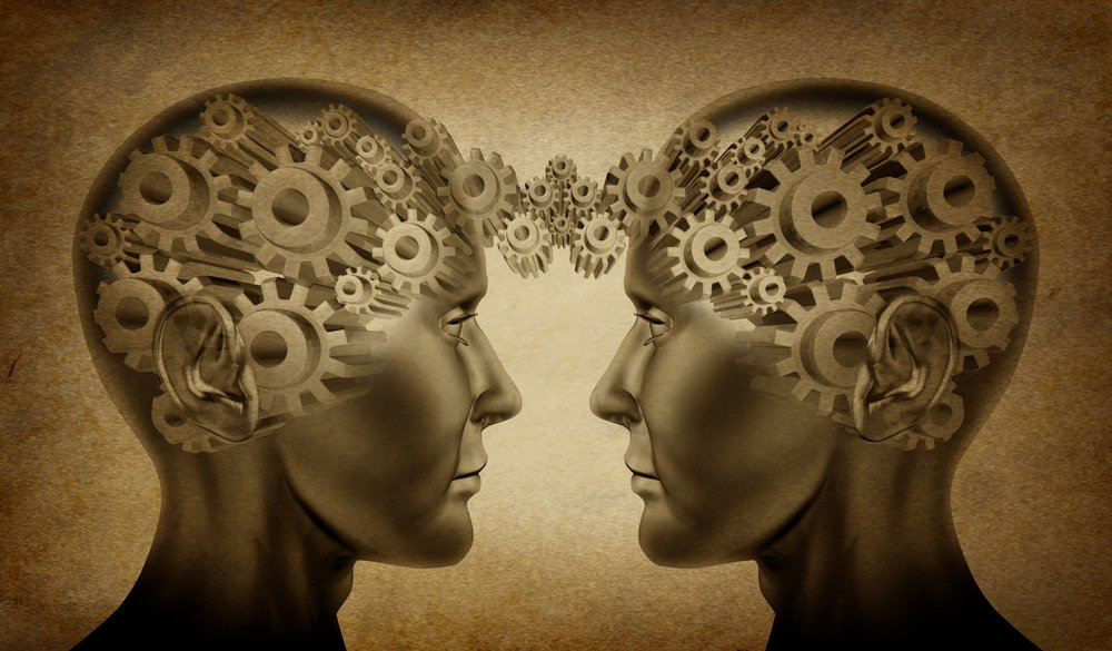 social cognition and MS