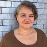 Janet Stewart, MSc