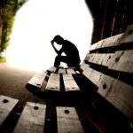 MS and depression risk