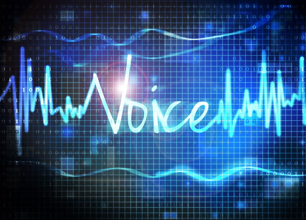 Voice and speech recognition