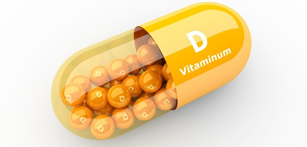 Vitamin D Supplements Fail to Prevent Bone Loss in MS Patients, Study Reports
