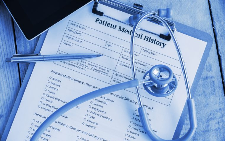Health Questionnaires Can Help to Predict 'Hard Outcomes' Like Survival in MS Patients, Study Says