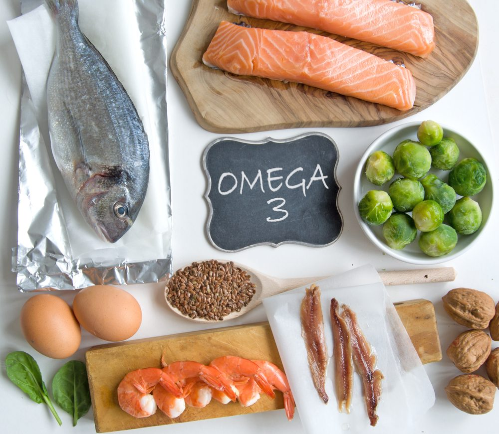 Omega-3 Fatty Acids May Reduce Inflammation by Changing Immune Cell Processes, Study Suggests