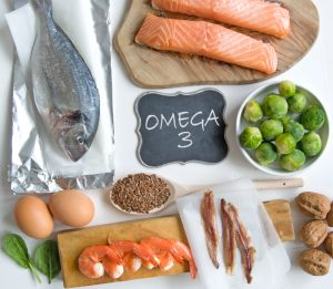 Omega-3 impacts autophagy and interferon signaling in macrophages.
