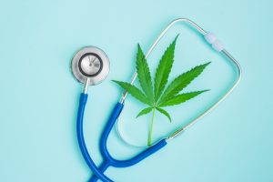 cannabis-derived treatment