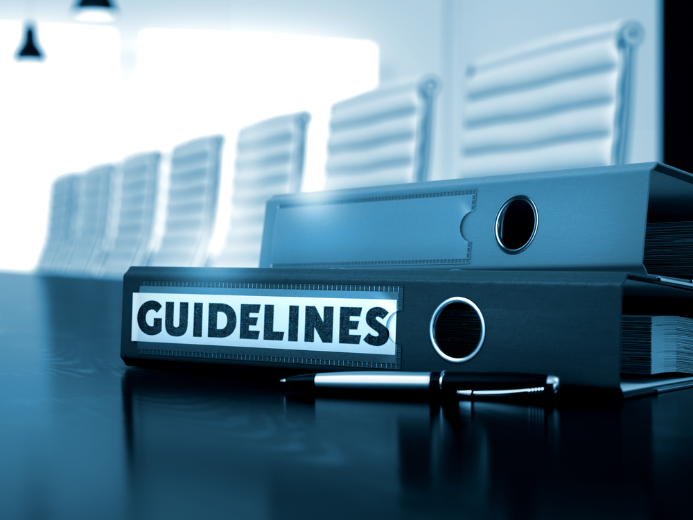 MRI guidelines updated