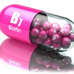 biotin and lsb tests