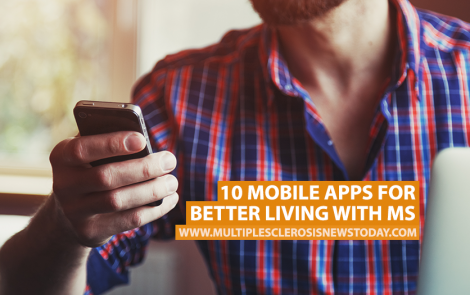 10 Mobile Apps for Better Living With MS