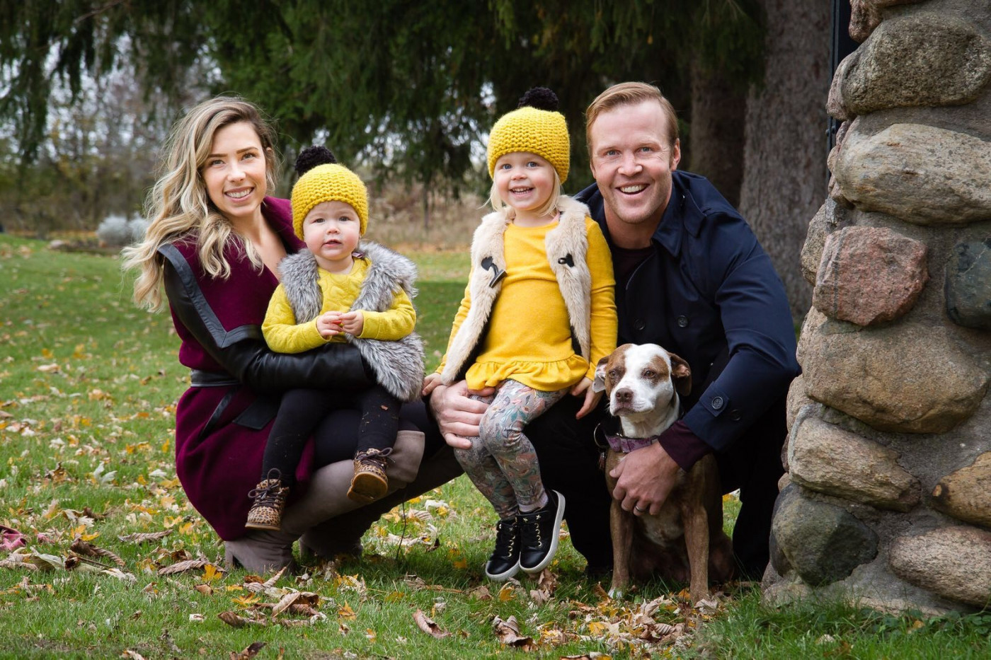 Bickell family