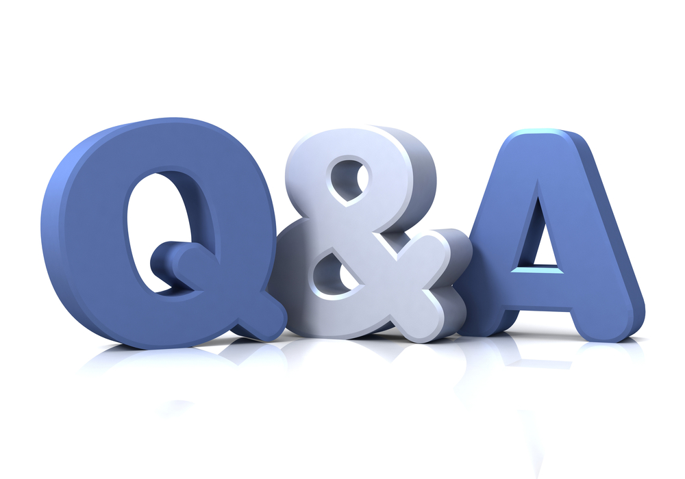 Multiple Sclerosis and Ocrevus: Q&A with Readers, Part 2