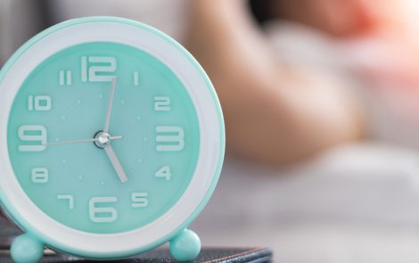 Body's Biological Clock and Time of Day Affects Immune Cells, Mouse Study Shows