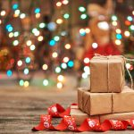 Christmas gifts, finding peace during holidays