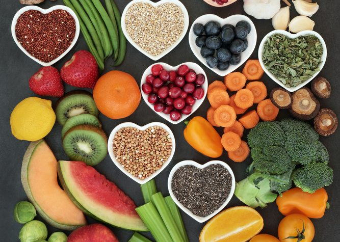 Plenty of Sunlight, Fruits and Coffee Linked to Lower MS Risk in Study of Adults in Saudi Arabia