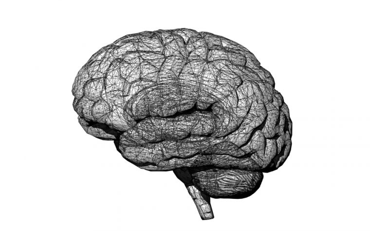 gray matter atrophy, unique