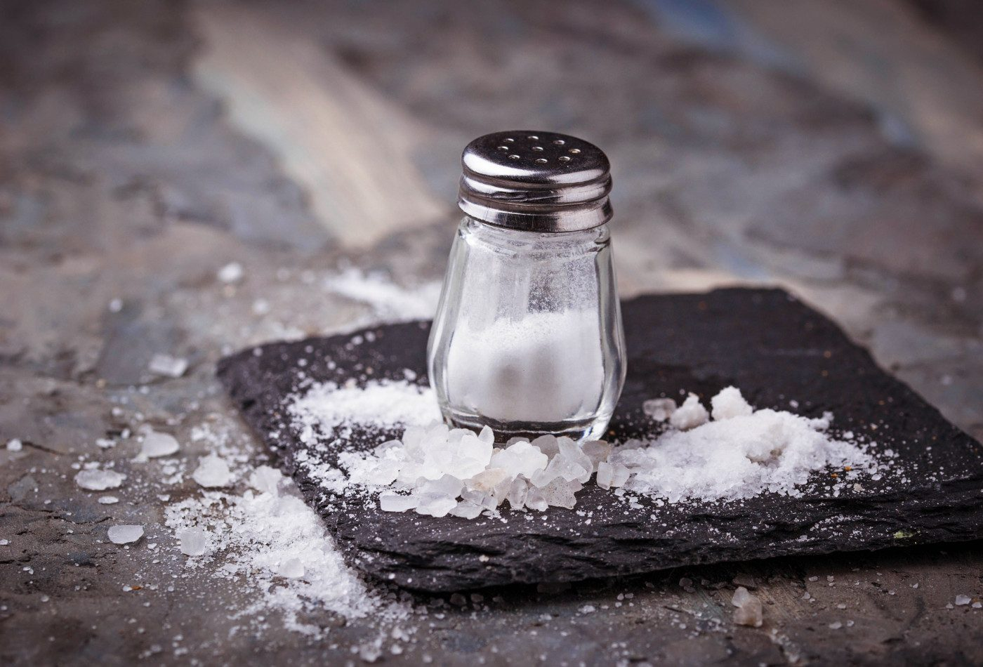 Excessive Salt Consumption Leads to Cognitive Impairment, MS Mouse Study Shows