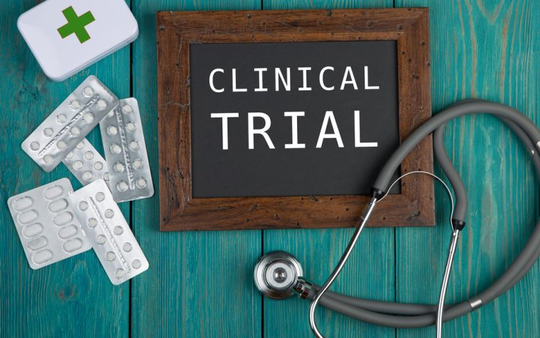 RRMS clinical trial