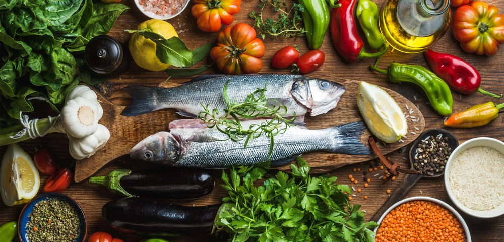 #AAN2018 – High Fish Consumption Linked to Lower MS Risk
