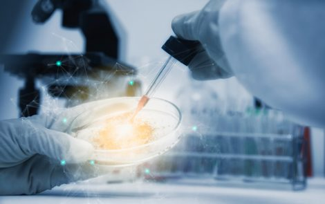 Stem Cell Treatment Benefits Three-fourths of MS Patients in Phase 1 Trial