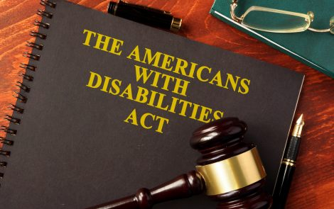 How Bad Are Proposed Changes to the Americans with Disabilities Act?