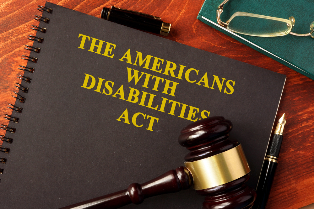 accessibility, Americans with Disabilities Act, ADA