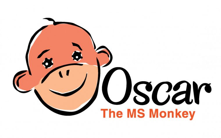 kids, Oscar the MS Monkey