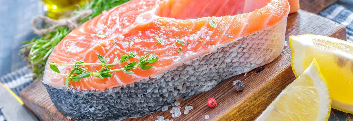 High Fish Consumption May Be Key to Lowering Risk of Developing MS
