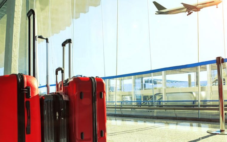 chronically ill, airport, travel