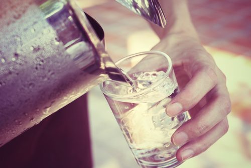 You Can Decrease Your MS Symptoms: Just Add Water