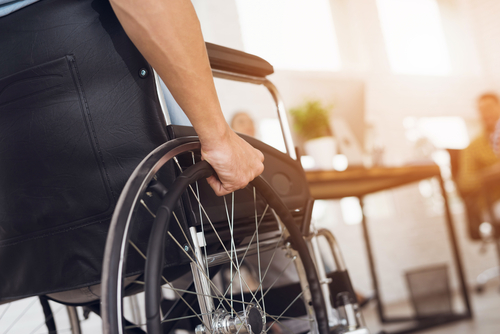Mobility Devices for People Who Have Lower-Limb Paralysis are Flawed, Online Survey Reveals