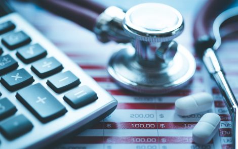 My MS Medical Bills: Trust, but Verify the Charges