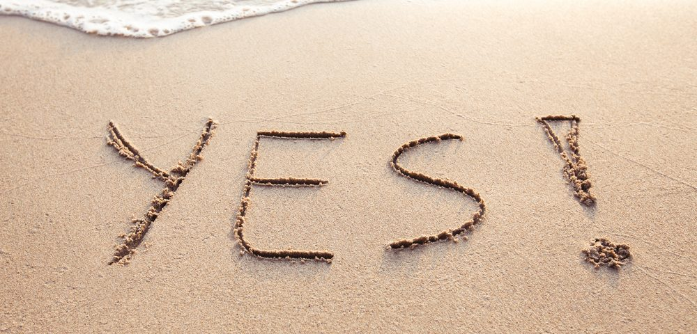 Getting to 'Yes' with MS: Fear Beware!
