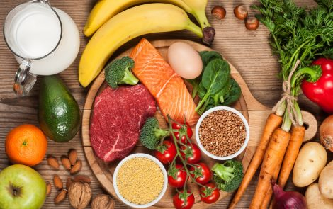 MS Patients Need More Advice from Physicians on Dietary Guidelines, Study Shows
