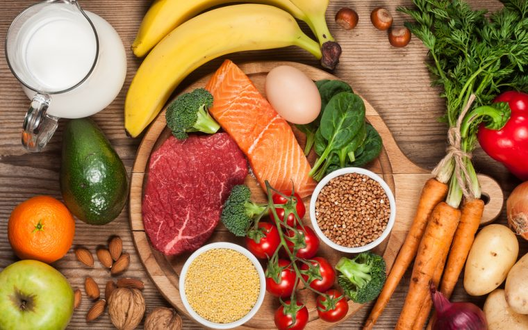 Healthy Diet May Lower Risk of Developing MS, Study Finds