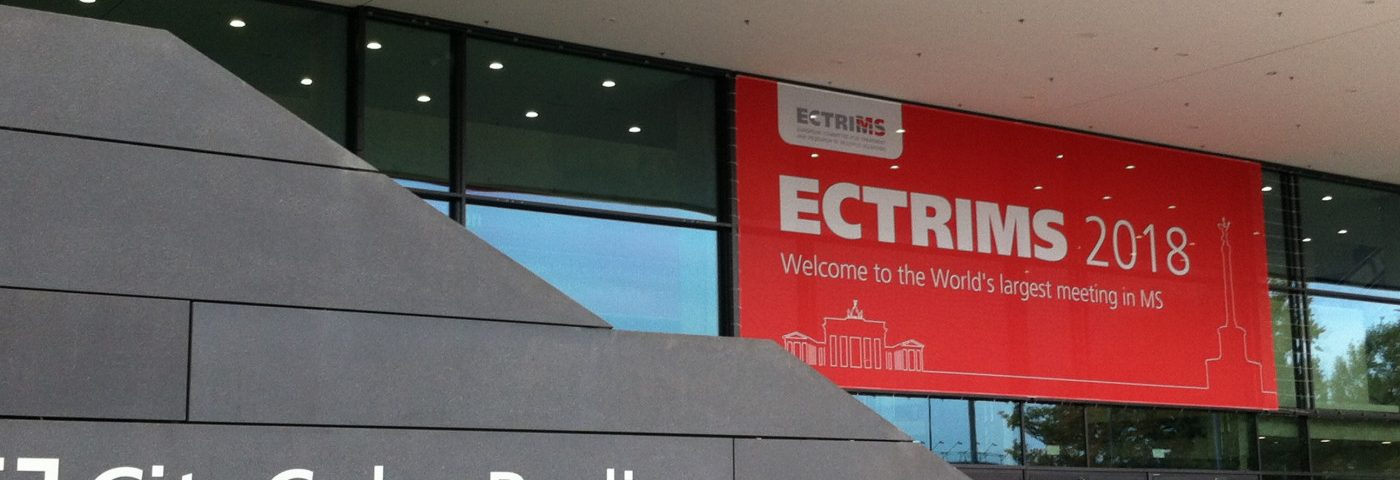 #ECTRIMS2018 – Ocrevus Used Early in MS Course Key to Slowing Disability, Genentech Director Says