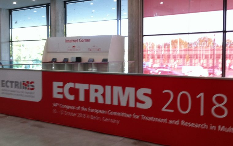 ECTRIMS 2018, Merck KGaA