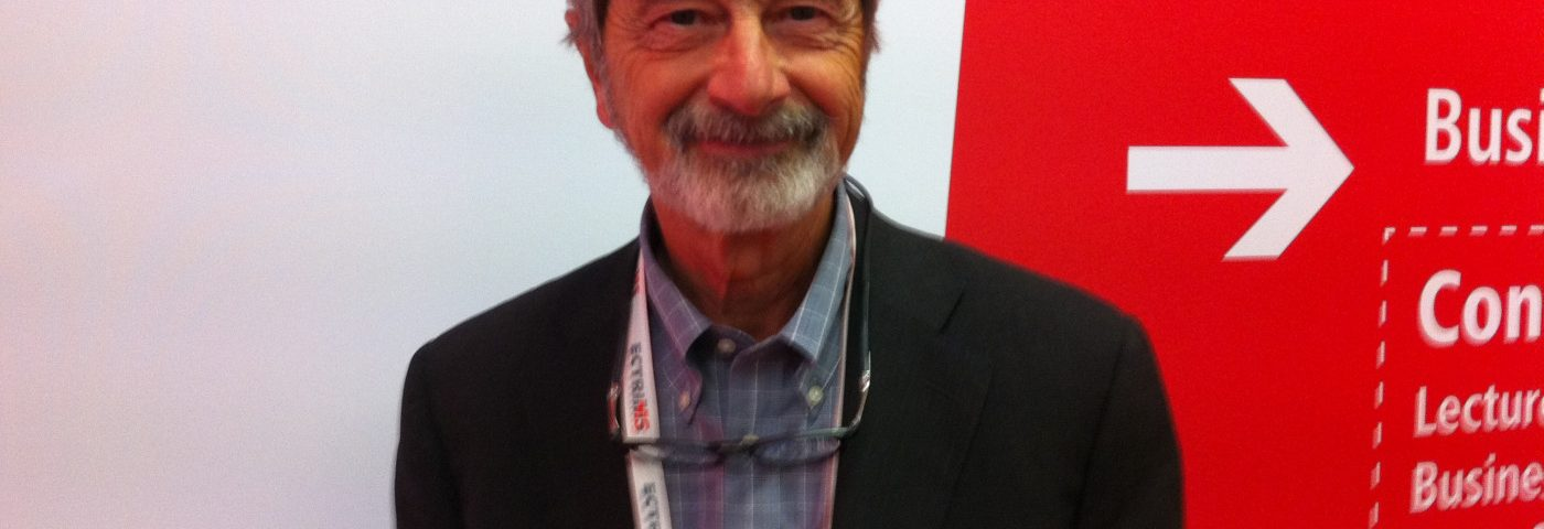 #ECTRIMS2018 – Evobrutinib and Other Reasons for Hope in Pursuit of MS Treatments, Jerry Wolinsky Says in Interview