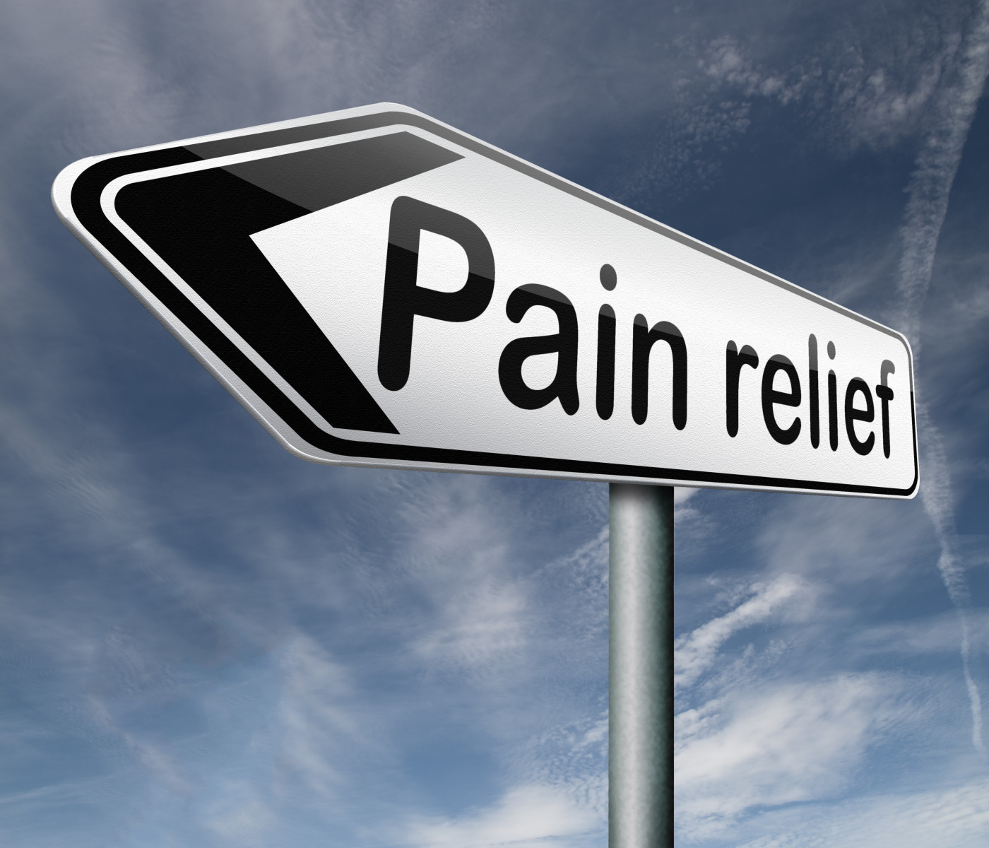 advice, pain relief