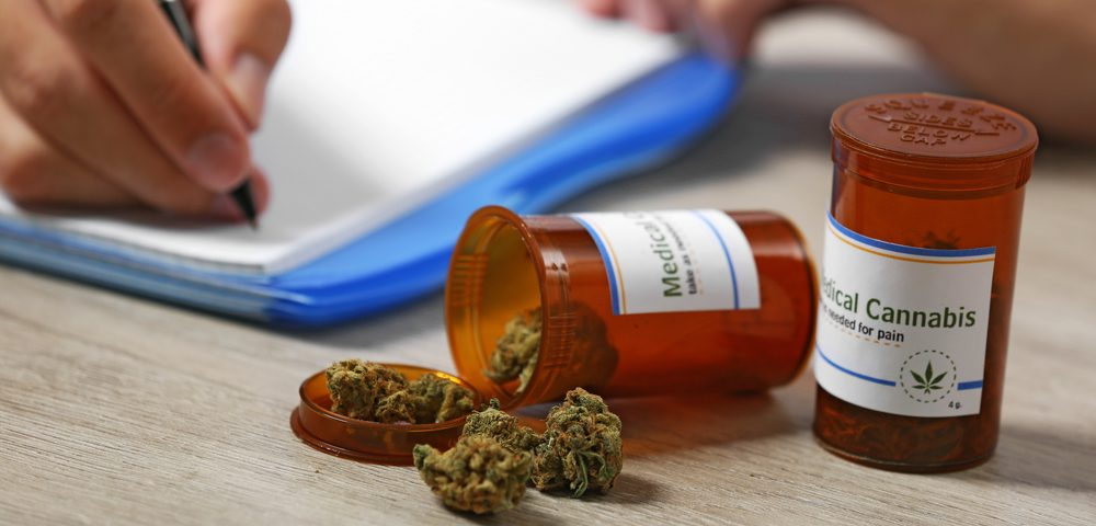 MS Patients Report Beneficial Effects of Cannabis With Few Side Effects, Survey Shows
