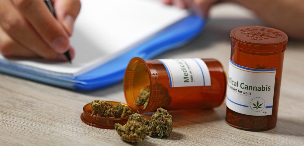 Medical Marijuana in the UK: So Near and Yet So Far