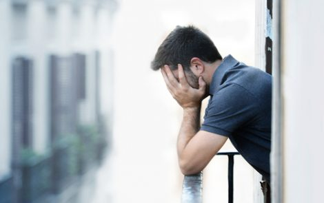 MS Patients Have Higher Burden of Mental Disorders, French Study Finds