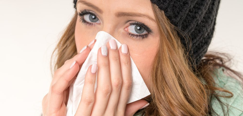 MS and Your Immune System: 'Tis the Season for the Flu