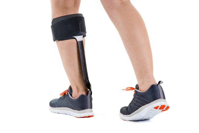 foot brace, ankle-foot orthosis