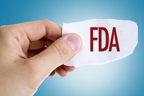 FDA, stopping Gilenya