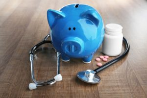 hospitals, healthcare costs