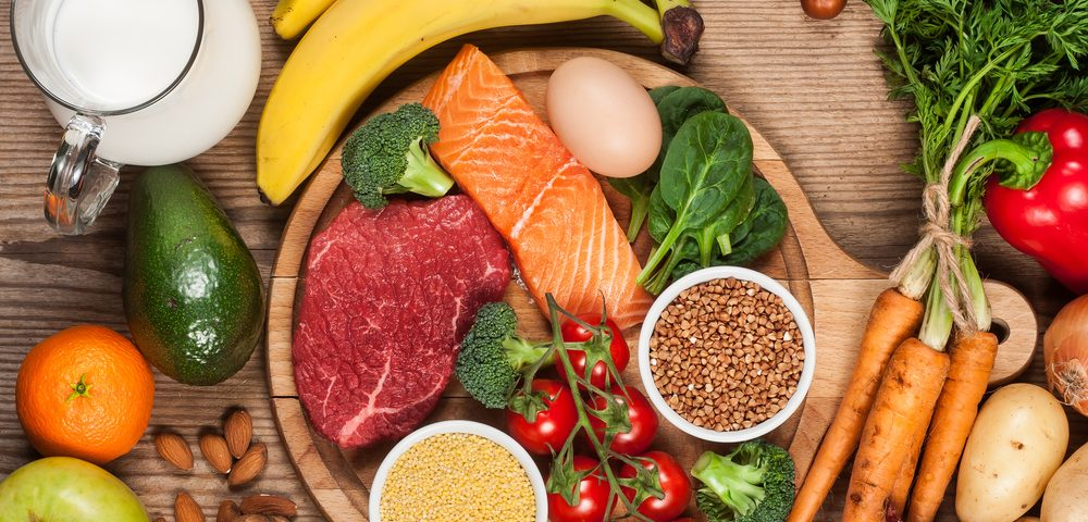 Healthy Diet Linked to Better Mental, Physical Life Quality in Dutch Study